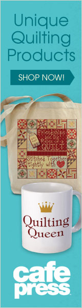 Quilting Themed Merchandise