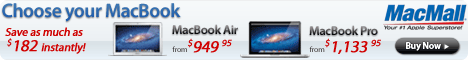 MacBook Deals