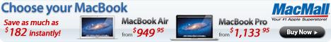 MacBook Deals