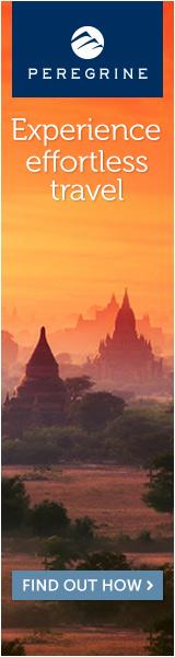 Peregrine Adventures Burma