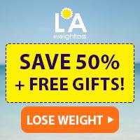 New LA Weight Loss Save 50% + FREE Gifts!