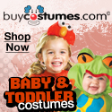 Pinatas from BuyCostumes.com