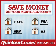 The quick way to go FHA!