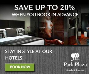 Avantage Carte Membre Park Plaza Hotels & Resorts