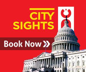 Excursions et visites touristiques PASS Washington DC
