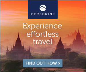 Peregrin Travel
