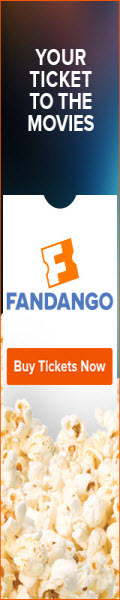 Find tickets and showtimes on Fandango