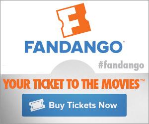Win $500 in Fandango Bucks