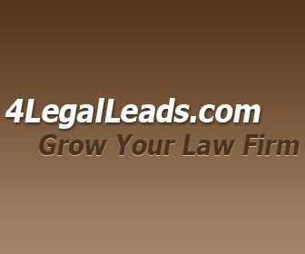 Grow Your Law Firm. Find Leads for All Areas of Law.