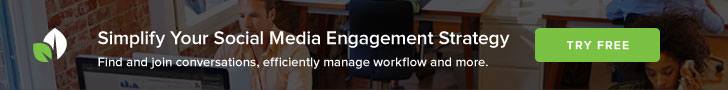 Simplify Your Social Media Engagement Strategy