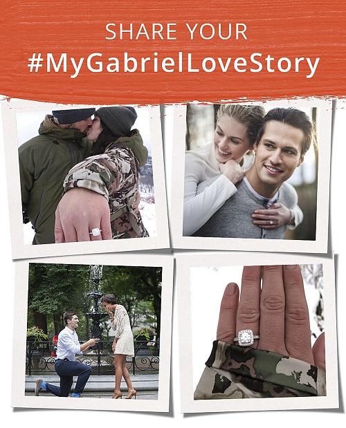 My Gabriel Love Story