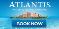 Deals on Atlantis: Up to $300 Resort Credit