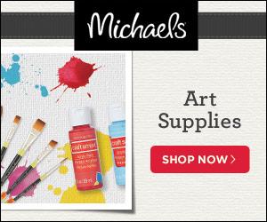 Michaels Art Supplies