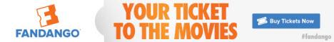 Fandango - Movie Tickets Online