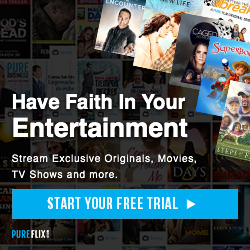 PureFlix FREE Trial