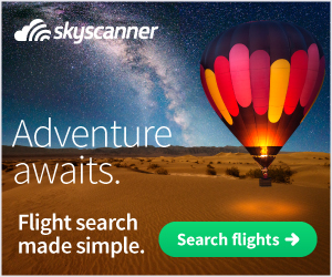 Skyscanner - Flight Search Made Simple