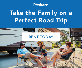 Rent an RV For your Family this holidays