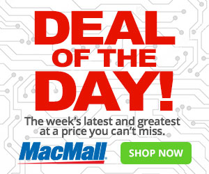 Save Today – Get It Tomorrow Sal at MacMall.com
