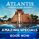 Atlantis Summer Specials