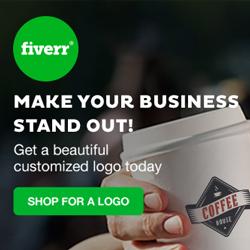 Shop For A Logo