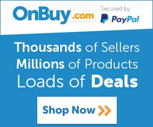 OnBuy- The UK's #1 Marketplace!