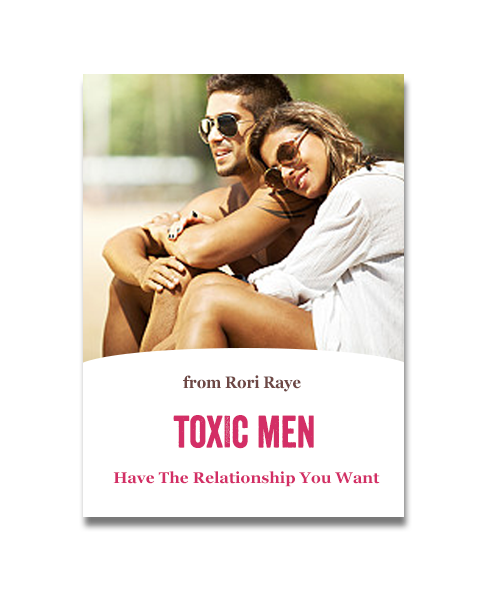Toxic Men Program - $79/sale in commission