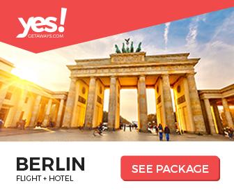 Yes Getaways - Berlin