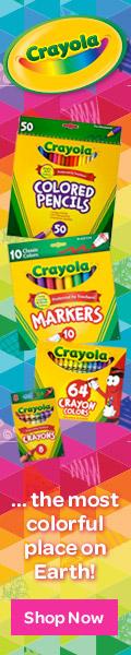 Crayola Fun