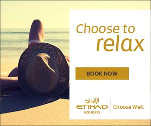Etihad: Choose Well