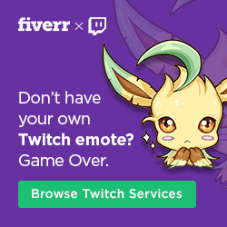 Image for 250x250 Browse Twitch Services