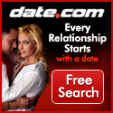 Every relationship starts with a date