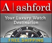 Ashford Luxury Watches