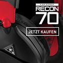 Recon 70 Nintendo Switch