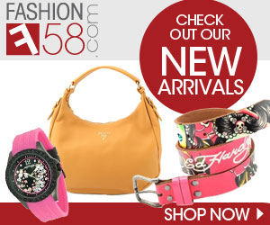 Check Out New Arrivals at Fashion58.com