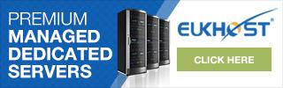 UK Dedicated Servers