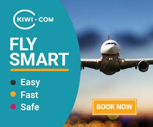 Book Morocco flights at Kiwi
