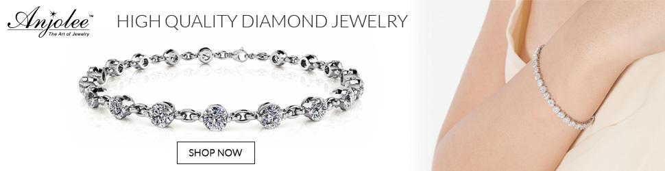 Buy Diamond Jewelry