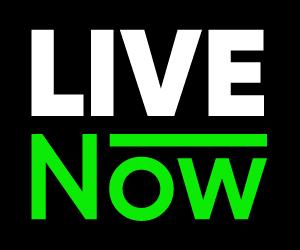 LiveNow streaming service logo