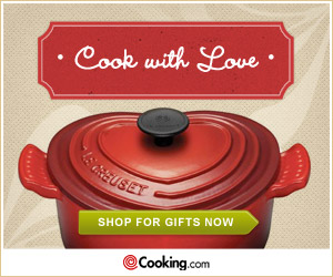 Cooking.com: Save up to 86% on...