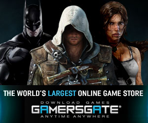GamersGate: The World's Largest Online Game Store