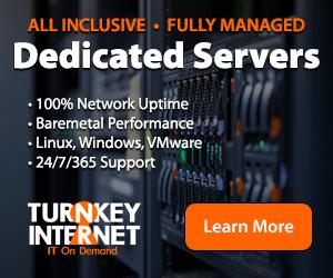 , TurnKey Internet, BeaversDen