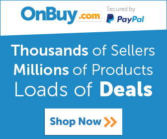 OnBuy- The UK's #1 Marketplace!