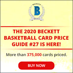 Image for Basketball Card Price Guide #27_250*250