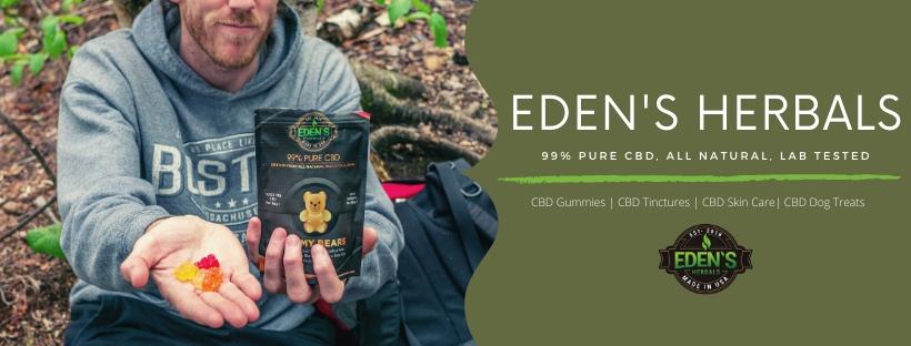 Eden's Herbals Promo Code