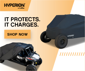 Hyperion - Protects, Charges