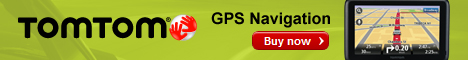 Save Now on TomTom GPS