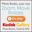 Kodak EasyShare Gallery