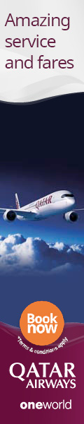 Qatar Airways flights to Maldives