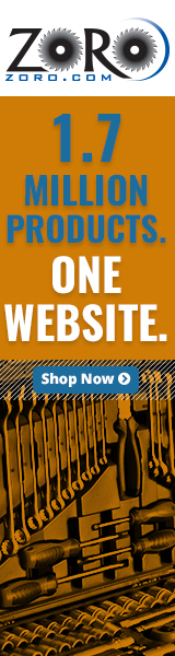 1.7 Million Products. One Website- Zoro.com