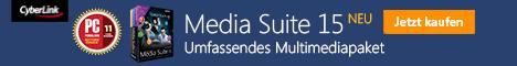 Get NEW Media Suite 8 Manage Photos, Videos, Music